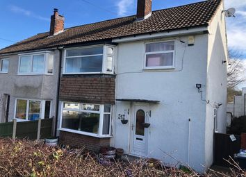 3 bed semi-detached house for sale in Doreset Drive, Brimington Chesterfield S43