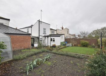 Thumbnail 3 bed end terrace house for sale in Upper Park Street, Cheltenham, Gloucestershire