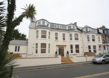 Thumbnail 2 bedroom flat to rent in Tolcarne Road, Newquay