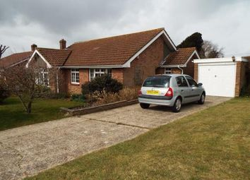 Thumbnail 2 bed bungalow for sale in Denton Gardens, East Cowes