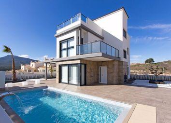 Thumbnail Villa for sale in Castalla, Alicante, Spain
