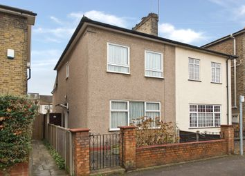 Thumbnail 2 bed property for sale in Norman Road, London