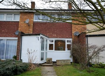 Thumbnail 3 bed terraced house to rent in Cornec Chase, Eastwood, Leigh-On-Sea