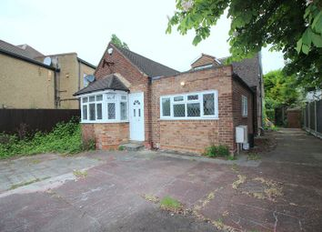 Thumbnail 4 bed detached bungalow to rent in Eagle Lane, London E11, Wanstead,