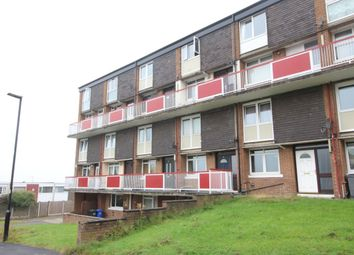 Thumbnail 2 bed flat for sale in Batemoor Drive, Sheffield