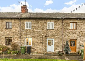 Thumbnail 2 bed cottage for sale in Crooked Well, Kington, Herefordshire