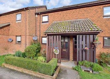 3 bed terraced house for sale in The Forge, Five Oak Green, Tonbridge, Kent TN12