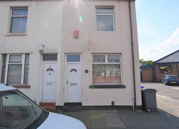 Thumbnail 2 bedroom end terrace house for sale in Manor Street, Fenton, Stoke-On-Trent