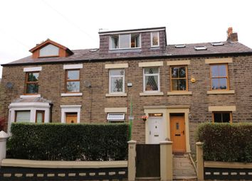 Thumbnail 4 bed terraced house for sale in Woolley Lane, Hollingworth, Hyde