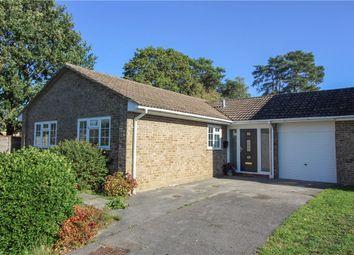Thumbnail 3 bed bungalow for sale in Harvard Road, Owlsmoor, Sandhurst, Berkshire
