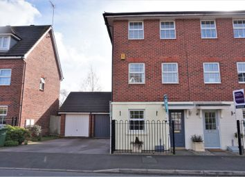 Thumbnail 3 bed semi-detached house to rent in Clonners Field, Nantwich