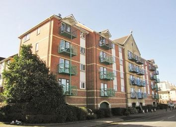 Thumbnail 1 bed flat to rent in Empress House, Marina, Swansea