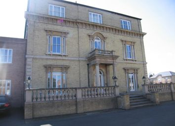 Thumbnail 3 bed flat to rent in Old Convent Fields, Alexandra Road, Wisbech