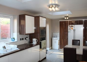 Thumbnail 4 bedroom semi-detached house for sale in Lema Close, Off Trevino Drive, Rushey Mead