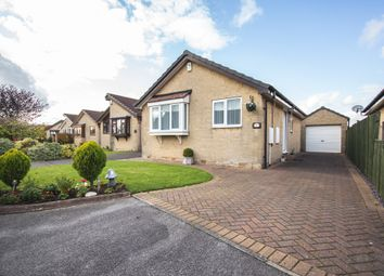 Thumbnail 2 bed detached bungalow for sale in Grange Court, Wickersley, Rotherham