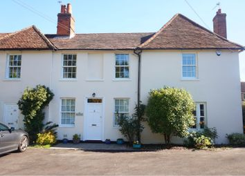 Thumbnail 3 bed terraced house for sale in Waltham Road, Maidenhead