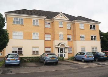 Thumbnail 2 bed flat to rent in Hurworth Avenue, Slough