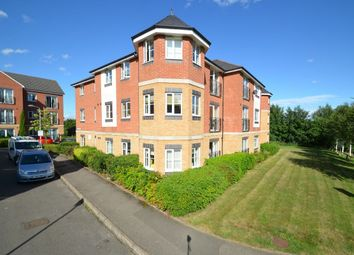 Thumbnail 2 bed flat to rent in Poppy Fields, Kettering