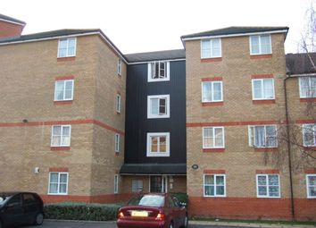 Thumbnail 2 bedroom flat to rent in Rigby Place, Enfield
