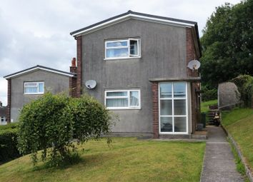 Thumbnail 1 bed flat for sale in Middlefield Road, Plymouth