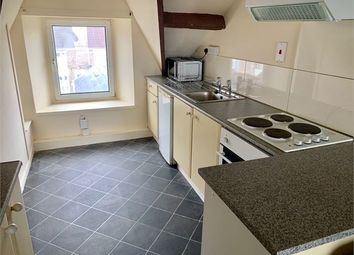 Thumbnail 1 bed flat to rent in The Promenade, Mount Pleasant, Swansea
