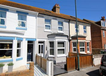 Thumbnail 3 bedroom terraced house for sale in Ormonde Road, Hythe