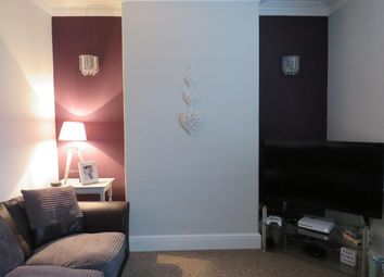Thumbnail 2 bed terraced house to rent in Hague Lane, Renishaw, Sheffield