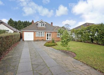 Thumbnail 3 bed detached bungalow for sale in Malthouse Lane, Earlswood, Solihull