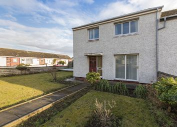 Thumbnail 3 bed end terrace house for sale in Morvich Way, Hilton, Inverness, Highland