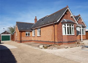 Thumbnail 4 bed bungalow to rent in Dagnell End Road, Redditch