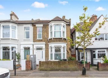 Thumbnail 3 bed end terrace house for sale in St. Mary's Road, Leyton, London
