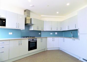 Thumbnail 3 bed flat for sale in Former Nurses Residence, Canterbury Road, Margate