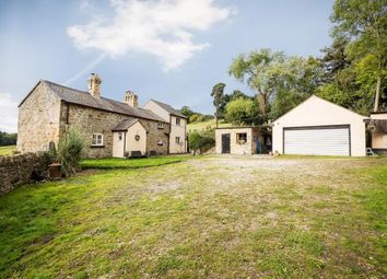 Thumbnail 2 bed detached house for sale in Rhosesmor Road, Northop, Mold, Flintshire