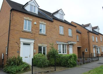 Thumbnail 4 bed end terrace house for sale in Gleadless Common, Gleadless, Sheffield