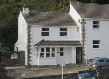 Thumbnail 2 bed end terrace house for sale in St. Mawes, Truro, Cornwall