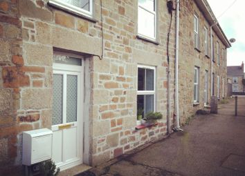 3 bed terraced house for sale in Plain-An-Gwarry, Redruth TR15
