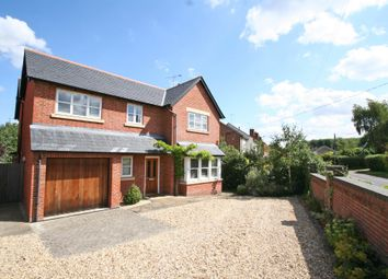 Thumbnail 4 bed detached house to rent in Littleworth, Oxford