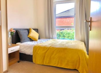 Thumbnail Room to rent in Rickman Drive, Birmingham City Centre