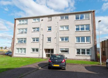 Thumbnail 2 bed flat for sale in Annbank Street, Larkhall, Lanarkshire