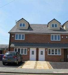Thumbnail 4 bed town house for sale in Croxteth Hall Lane, Croxteth, Liverpool, Merseyside