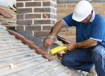 Thumbnail Commercial property for sale in Well Established Roofing Contracting Business M43, Droylsden, Manchester