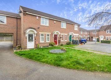 Thumbnail 3 bed property for sale in Sambourne Drive, Shard End, Birmingham