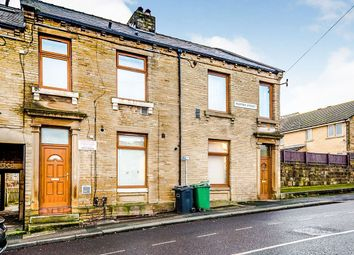 Thumbnail Terraced house for sale in Merton Street, Huddersfield, West Yorkshire