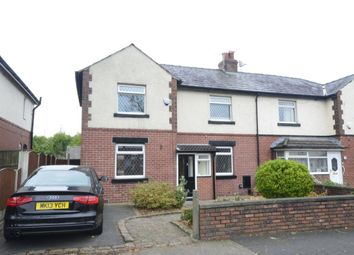 Thumbnail 3 bedroom semi-detached house for sale in Central Avenue, Farnworth, Bolton
