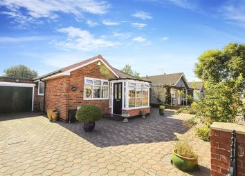 Thumbnail 2 bed bungalow for sale in Fairfield Drive, North Shields, Tyne And Wear