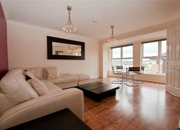Thumbnail 2 bedroom flat for sale in Windsor Hall, Wesley Avenue, London