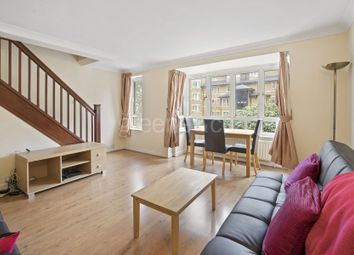 Thumbnail 1 bed flat to rent in Barnard Lodge, Admiral Walk, London