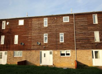 Thumbnail 4 bed town house to rent in Kirkmeadow, Bretton, Peterborough, Cambridgeshire