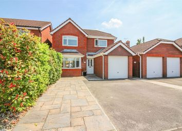 Thumbnail 4 bed detached house for sale in Elwood, Church Langley, Harlow, Essex