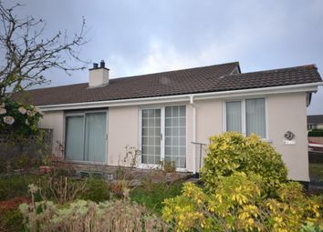 Thumbnail 2 bedroom bungalow to rent in Sparry Lane, Carharrack